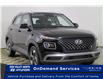 2021 Hyundai Venue Ultimate w/Black Interior (IVT) (Stk: 114380) in Markham - Image 1 of 25