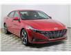 2021 Hyundai Elantra Ultimate (Stk: 105223) in Markham - Image 1 of 25