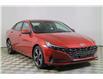 2021 Hyundai Elantra Ultimate (Stk: 105157) in Markham - Image 1 of 26