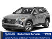 2022 Hyundai Tucson Preferred (Stk: 16100201) in Markham - Image 1 of 8