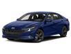2022 Hyundai Elantra Preferred (Stk: 16100320) in Markham - Image 1 of 9