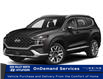 2022 Hyundai Santa Fe Ultimate Calligraphy (Stk: 16100300) in Markham - Image 1 of 9