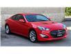 2016 Hyundai Genesis Coupe 3.8 Premium (Stk: 104829A) in Markham - Image 1 of 18