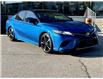 2018 Toyota Camry  (Stk: 14100427A) in Markham - Image 1 of 25
