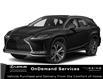 2021 Lexus RX 350L  (Stk: 100863) in Richmond Hill - Image 1 of 9