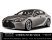 2021 Lexus IS 300  (Stk: 100979) in Richmond Hill - Image 1 of 2