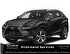 2021 Lexus NX 300h  (Stk: 110642) in Richmond Hill - Image 1 of 9