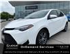 2017 Toyota Corolla  (Stk: 14498G) in Richmond Hill - Image 1 of 16