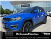 2021 Jeep Compass  (Stk: 14515G) in Richmond Hill - Image 1 of 19