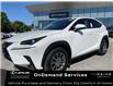 2019 Lexus NX 300  (Stk: 14517G) in Richmond Hill - Image 1 of 20
