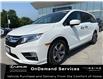 2020 Honda Odyssey  (Stk: 14572G) in Richmond Hill - Image 1 of 20
