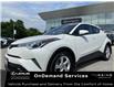 2018 Toyota C-HR  (Stk: 14633G) in Richmond Hill - Image 1 of 17