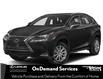 2021 Lexus NX 300  (Stk: 110776) in Richmond Hill - Image 1 of 9