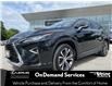 2017 Lexus RX 350  (Stk: 14647G) in Richmond Hill - Image 1 of 18
