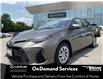 2017 Toyota Corolla  (Stk: 110109A) in Richmond Hill - Image 1 of 15