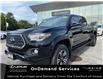 2019 Toyota Tacoma  (Stk: 15U1044A) in Richmond Hill - Image 1 of 19