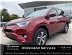 2018 Toyota RAV4 XLE (Stk: 15T1059A) in Richmond Hill - Image 1 of 18