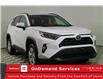 2021 Toyota RAV4 XLE (Stk: 102946) in Markham - Image 1 of 28