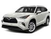 2021 Toyota Highlander Limited (Stk: 112085) in Markham - Image 1 of 9