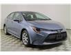 2021 Toyota Corolla LE (Stk: 112141) in Markham - Image 1 of 23