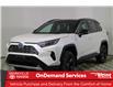 2021 Toyota RAV4 Hybrid XLE (Stk: 112263) in Markham - Image 1 of 24