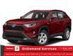 2021 Toyota RAV4 Hybrid XLE (Stk: 112335) in Markham - Image 1 of 9