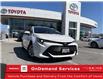 2019 Toyota Corolla Hatchback Base (Stk: 38472U) in Markham - Image 1 of 26