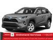 2021 Toyota RAV4 Hybrid XLE (Stk: 112424) in Markham - Image 1 of 9
