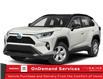 2021 Toyota RAV4 Hybrid XLE (Stk: 112470) in Markham - Image 1 of 12