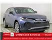 2021 Toyota Venza XLE (Stk: 112420) in Markham - Image 1 of 27