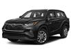 2021 Toyota Highlander Hybrid Limited (Stk: 112538) in Markham - Image 1 of 9