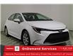 2021 Toyota Corolla LE (Stk: 112525) in Markham - Image 1 of 23