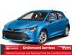 2021 Toyota Corolla Hatchback Base (Stk: 112557) in Markham - Image 1 of 9