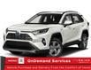 2021 Toyota RAV4 Hybrid Limited (Stk: 112593) in Markham - Image 1 of 9