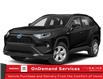 2021 Toyota RAV4 Hybrid XLE (Stk: 112594) in Markham - Image 1 of 9