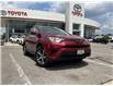 2018 Toyota RAV4 LE (Stk: 38665U) in Markham - Image 1 of 27