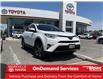 2017 Toyota RAV4 XLE (Stk: 38607U) in Markham - Image 1 of 27