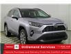 2021 Toyota RAV4 XLE (Stk: 112641) in Markham - Image 1 of 28