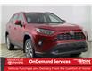 2021 Toyota RAV4 XLE (Stk: 112642) in Markham - Image 1 of 26