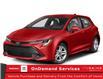 2021 Toyota Corolla Hatchback Base (Stk: 112683) in Markham - Image 1 of 9