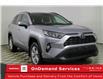 2021 Toyota RAV4 XLE (Stk: 112700) in Markham - Image 1 of 27