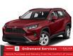 2021 Toyota RAV4 XLE (Stk: 112729) in Markham - Image 1 of 9