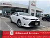 2018 Toyota Corolla CE (Stk: 38740U) in Markham - Image 1 of 25