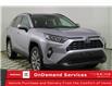 2021 Toyota RAV4 XLE (Stk: 112736) in Markham - Image 1 of 28
