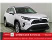 2021 Toyota RAV4 XLE (Stk: 112737) in Markham - Image 1 of 28