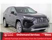 2021 Toyota RAV4 Limited (Stk: 112783) in Markham - Image 1 of 27