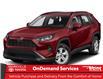 2021 Toyota RAV4 XLE (Stk: 112754) in Markham - Image 1 of 9