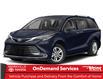 2021 Toyota Sienna Limited 7-Passenger (Stk: 112874) in Markham - Image 1 of 9