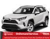 2021 Toyota RAV4 XLE (Stk: 112370) in Markham - Image 1 of 9