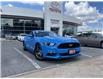 2017 Ford Mustang EcoBoost (Stk: 11U1027) in Markham - Image 1 of 22